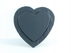 Slate Heart for your Valentine