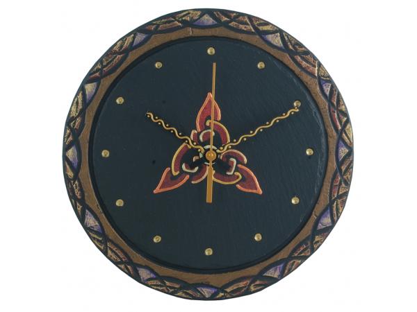 """Round Clocks 7½"""""""