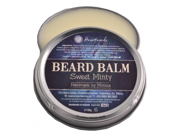 Beard Balm Sweet Minty