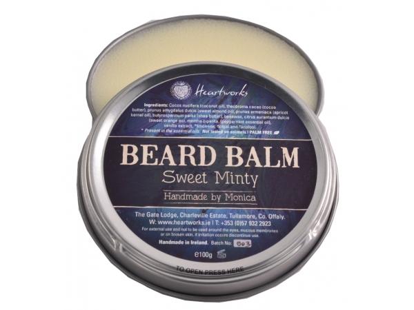 Beard Balm Sweet Minty