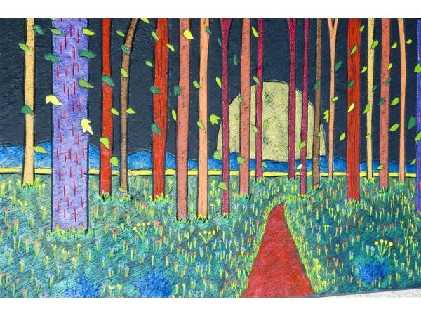 forest-scene-on-slate