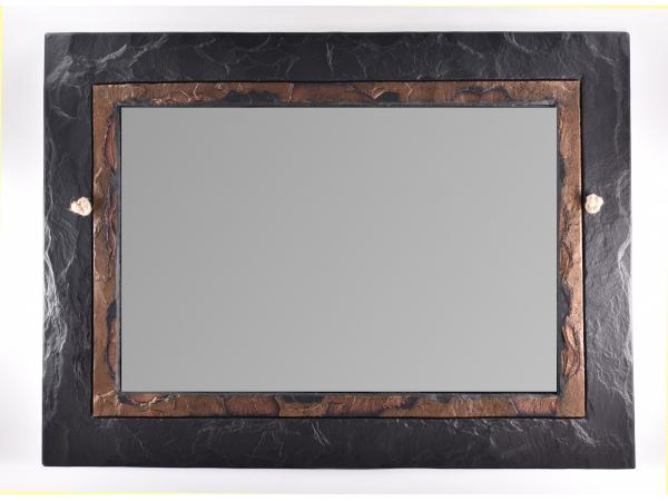 Slate Mirrors