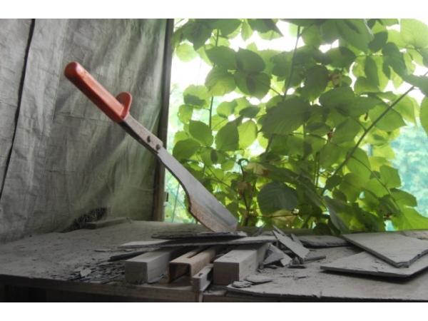 slate-cutting-machine