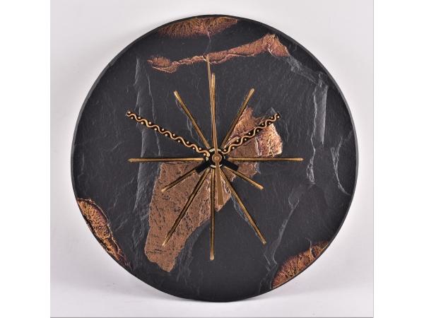 """Slate Clocks 7.5"""""""