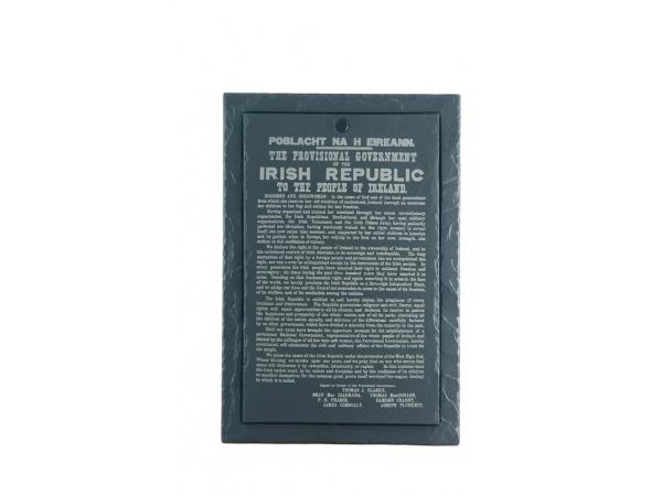 1916 Proclamation