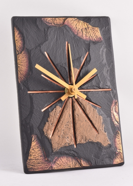 Clock 6x4 c