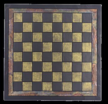 Slate Handmade Chess Board A