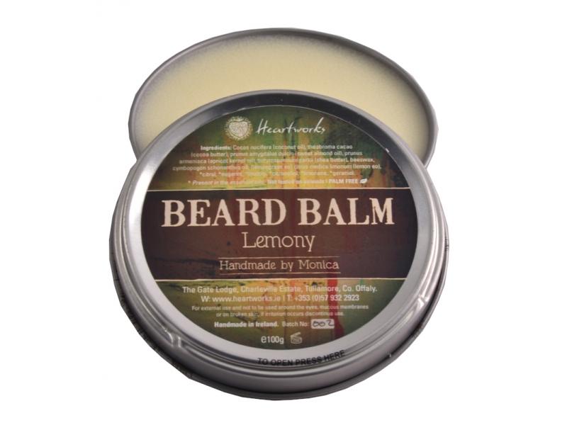 beard-balm-lemony