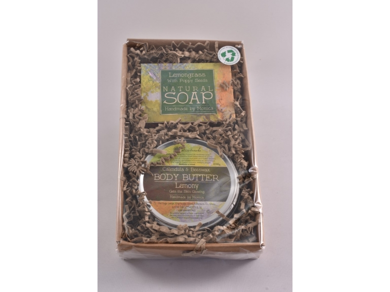 compostable and recyclable packaging