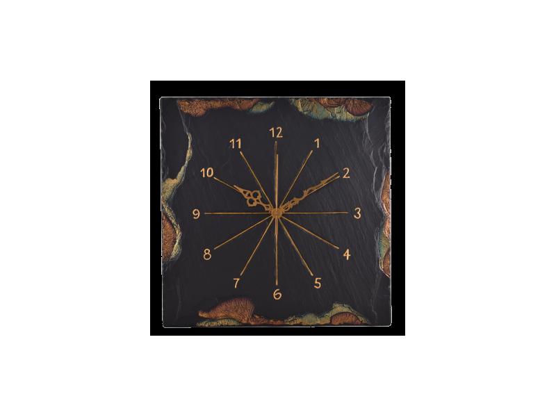 Custom Made Unique Clock