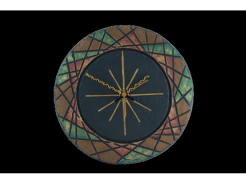 ornamental stylish clocks