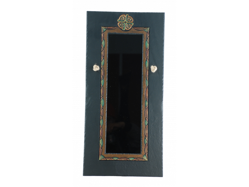 rect.mirror-with-celtic-knot-and-border