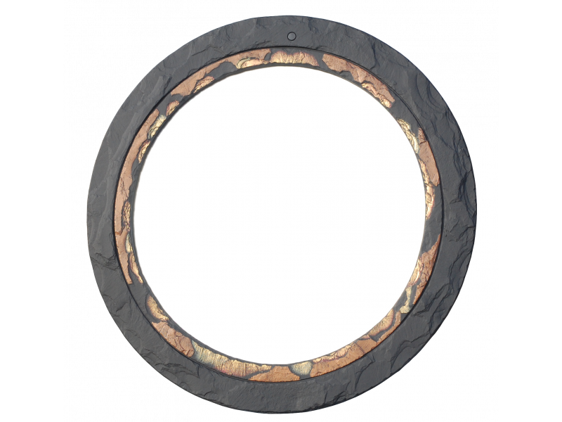 round-mirror-coloured-with-green-2