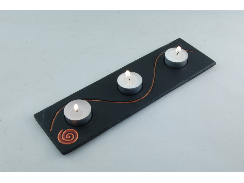 slate-night-light-holder-with-celtic-morif-and-curved-line-1