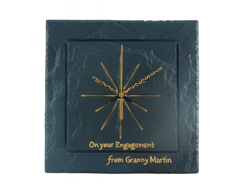 inscription on slate gifts