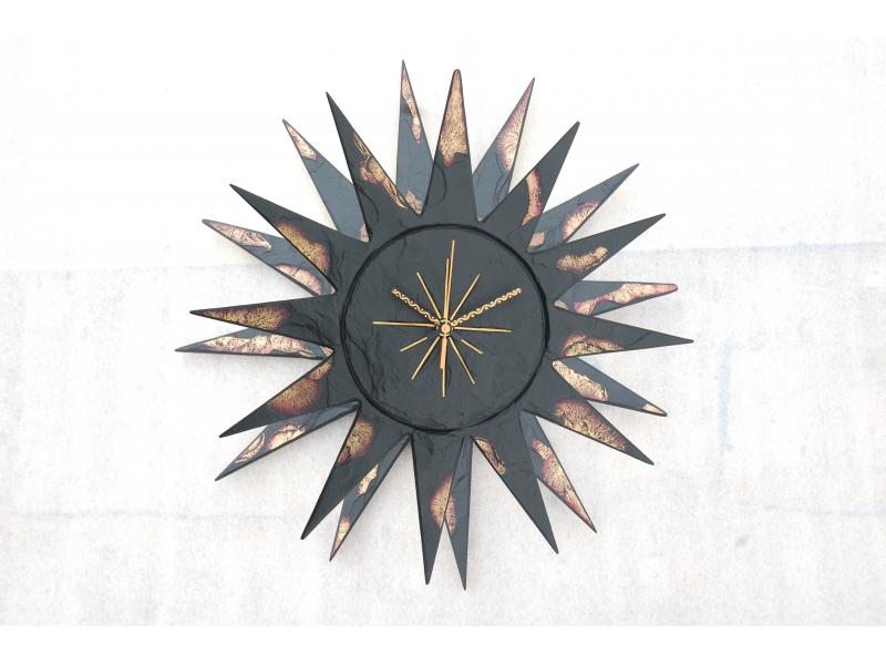 sun-clock