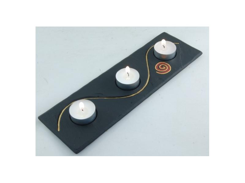 tealight-holder-slate-with-celtic-spiral-1